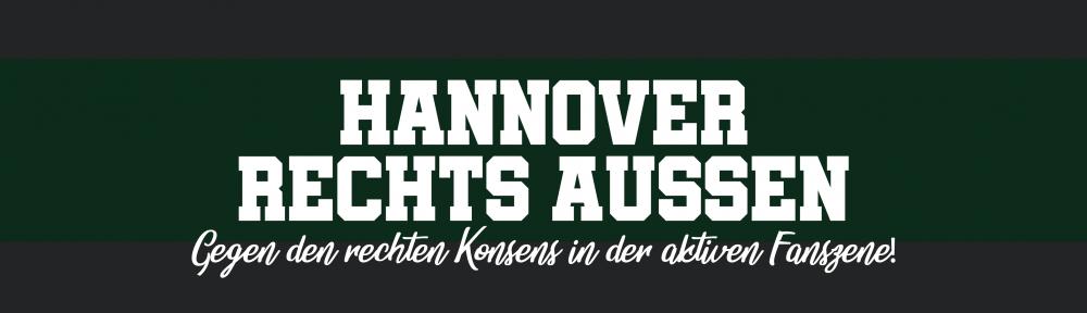 Hannover Rechtsaussen